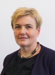dr inż. arch. Jolanta Owerczuk