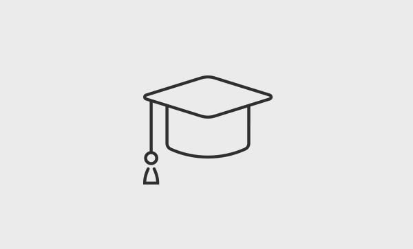 Czapka studencka - grafika