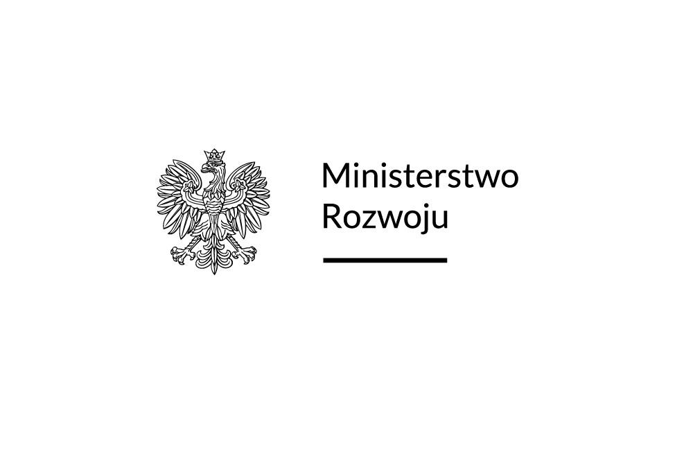 logo Ministerstwo Rozwoju