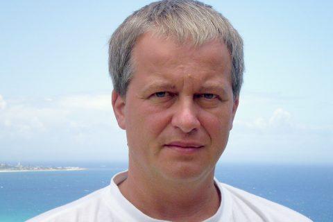 Dr hab. inż. arch. Jerzy Uścinowicz