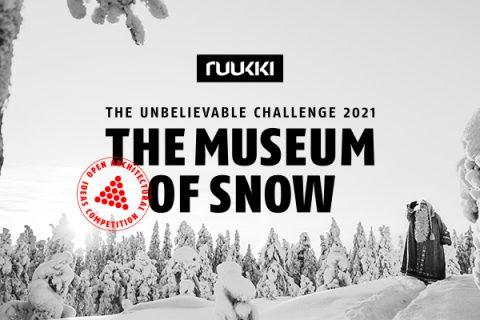 Banek konkursu architektonicznego Ruukki