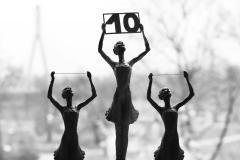 W tym roku z okazji 10-lecia konkursu StRuNa czekła wyjątkowa statuetka. Autorem tegorocznych nagród jest Mariusz Maciejewski!